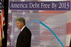 president bill clinton u0027s economic policies