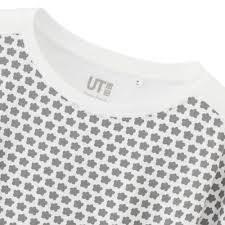 women sister parish design graphic t shirt uniqlo us