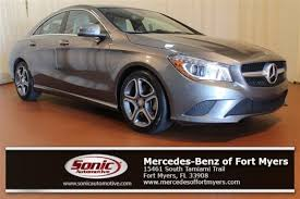mercedes fort myers fl certified used 2014 mercedes for sale in fort myers fl