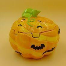 446 best halloween cookie jars images on pinterest halloween