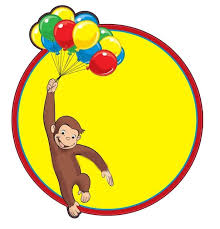 curious george birthday 94 best curious george images on curious george