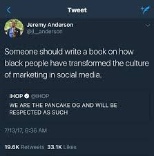 ihop open on thanksgiving real talk prolly be an interesting read too blackpeopletwitter