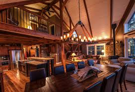 rustic home interiors small barn home wins big award rustic homes interiors modern house