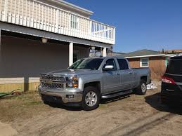 chevy truck car 2015 chevrolet silverado 2wd lt crew cab reader review the truth