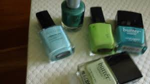 spring nail trends and mastering the ombre nail afrobella