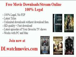 where can i see full movies online youtube