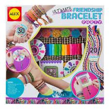 looms bracelet instructions images Friendship bracelet making kit jpg