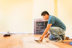 Laminate Flooring Installation Labor Cost Per Square Foot Solid Hardwood Flooring Costs Professional Vs Diy