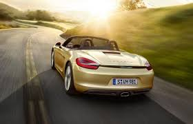 porsche boxster fuel economy 2013 porsche boxster by epa at 32 mpg highway and 22 mpg in