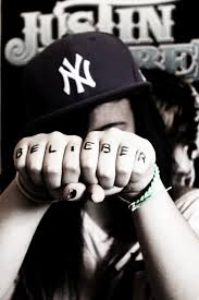 best fans in the world always belieber best fans of the world bieber image 618426 on
