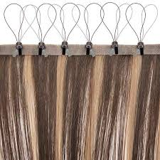 lox hair extensions micro bead skin weft remy hair extensions lox hair extensions