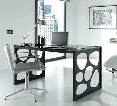 modern glass work desk modern steel desk modern farmhouse a vintage tanker desk steel