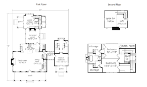 house plans by moser design group