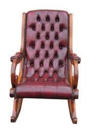 fauteuil de bureau chesterfield 4 fauteuils chesterfield de bureau siege visiteur facon cuir vert