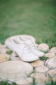 wedding shoes for grass 20 white wedding shoes brides wish they wore at their wedding