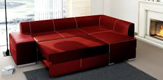 Leather Sofa Bed Corner Corner Beds For Sale Bed And Bedroom