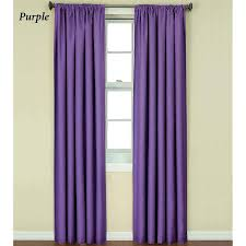 Pink And Purple Curtains Curtain Purple Curtains Bright Panel For Childrens Bedroom