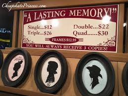 cheap disney world souvenirs where to purchase a silhouette