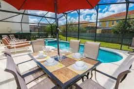 Disney Orlando Vacation Homes Kissimmee Vacation Rentals Elite - 7 bedroom vacation homes in orlando