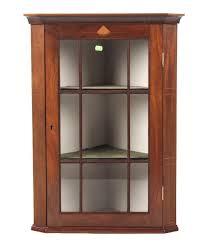 storage u0026 organization gorgeous white hanging curio cabinet