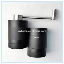 Portable Coffee Grinder Best Manual Burr Coffee Grinder For Home Travel Or Outdoor Use