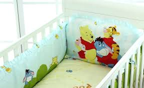 Winnie The Pooh Nursery Bedding Sets Winnie The Pooh Baby Bedding Set Shopsonmall