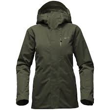 the north face nfz insulated jacket women s evo