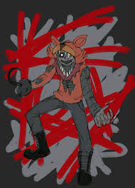 foxy costume fnaf foxy costume by gameboyred on deviantart