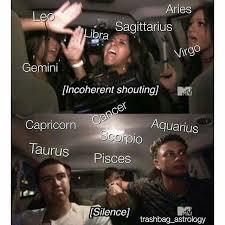 Astrology Meme - 522 best astrology memes and zodiac jokes images on pinterest