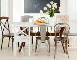 Metal Dining Room Chair Sweet Idea Retro Kitchen Chairs Joshua And Tammy