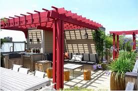 Pergola Designs With Roof by 14 Amazing Rooftop Pergola Design Ideas Style Motivation