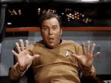 William Shatner Meme - william shatner meme gifs tenor