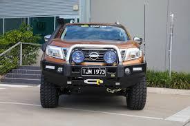 nissan navara 2018 nissan navara np300 bullbars what u0027s available practical motoring