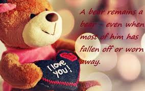 valentines for him happy teddy day quotes for him girlfriends