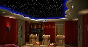 Fiber Optic Lighting Ceiling Diy Home Decoration Fiber Optic Light Kit Optical Fiber L Rgb