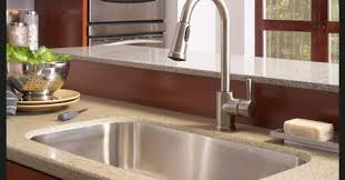 Changing A Kitchen Sink Faucet Kitchen Wondrous Replacing A Kitchen Sink Washer Favored Install