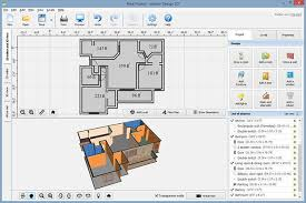 Floor Plan 3d Software Interior Design 3d 3 25 Software Digital Digest