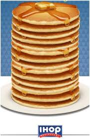 ihop black friday deals free pancakes at ihop today march 8 2016