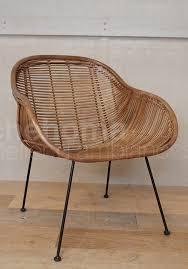 chaises en osier chaise en osier madame ki aussi vert chaise inspirations