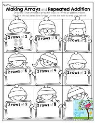 best 25 repeated addition ideas on pinterest teaching