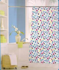 Vinyl Shower Curtains Tropical Shower Curtains Tropical Fabric Shower Curtain Shower