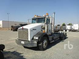 kenworth usa kenworth t800 in california for sale used trucks on buysellsearch