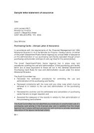 cover letter internal audit letter university internal audit