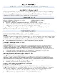 Sample Resume For Financial Analyst Entry Level by Call Center Resume Samples For Fresh Graduates Sample Customer