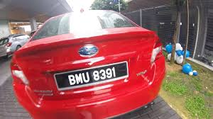 subaru malaysia 2016 new subaru wrx full road test review in malaysia youtube