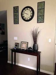 entry way table decor entry way table decoration small entryway table info brilliant