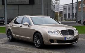 bentley flying spur custom file bentley continental flying spur speed u2013 frontansicht 2 5