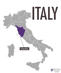Italy Wine Regions Map by A Guide To Italian Wines U2014 Wtso From The Vine