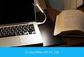 original xiaomi portable usb led light enhanced edition 2 99