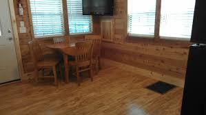 Koa Laminate Flooring Bar Harbor Maine Cabin Accommodations Bar Harbor Oceanside Koa